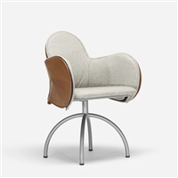 incisa armchair by vico magistretti