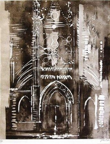 cathedral by john piper
