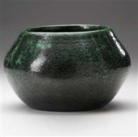 jardinière by merrimac pottery