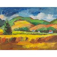 landscape by hans heimlich