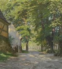 am waldgut by otto altenkirch