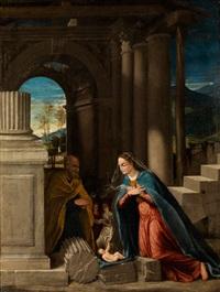 die heilige familie by anonymous-italian (16)