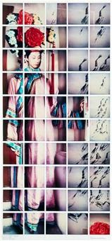 summer dreams, summer palace (24. 4.- 89) by kari riipinen