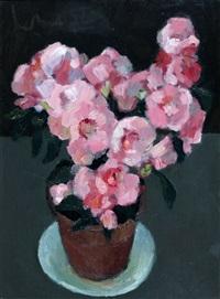 bloemstilleven by cornelis kees bol
