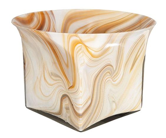 Venini Glass Vase Dmod By Sergio Asti On Artnet
