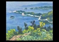 setonai ocean by kenkichi kodera
