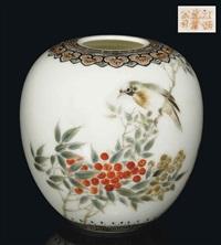 vase by jiangxi ciye gongsi