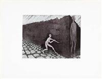 le rêve de jean valjean (7 works) by lars bo