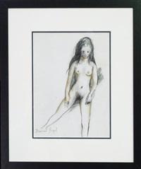 nude by david boyd