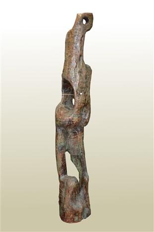 sculpture by sofu teshigahara