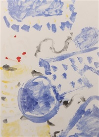 untitled viii by patrick heron