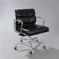 ea 434 armchair by charles eames