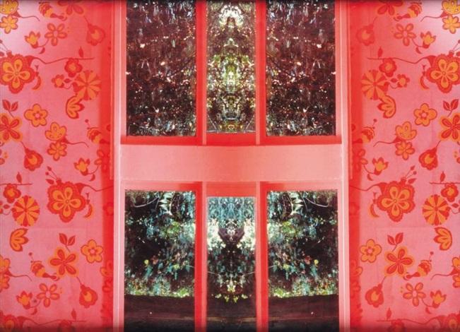 sans titre pink room by rachel khedoori