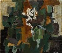 non-figurativt (non-figurative) by svend saabye