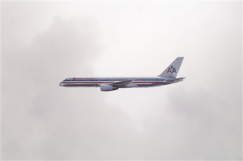 untitled (american plane) by florian maier-aichen