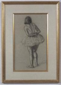 ballerina by edward barnard lintott