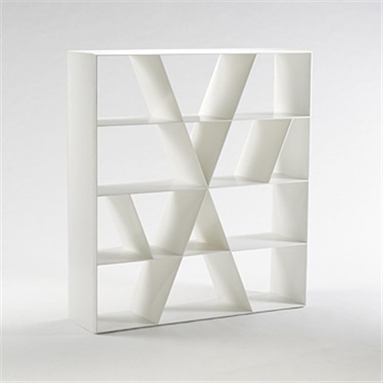 Prototype Shelf X Bookshelf By Naoto Fukasawa