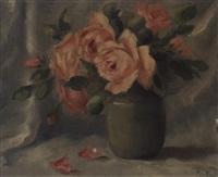 roses by martin rettig