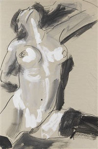nude by luciano castelli