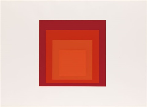 jhm ii pl2 from josef albers honors the hirshhorn museum and sculpture garden by josef albers