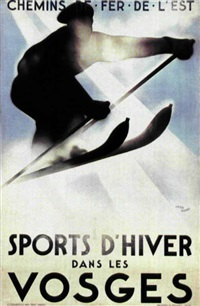sports d'hiver vosges by theo doro