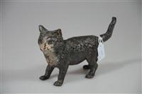 grand chat by geschutzt - vienne