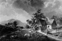 die wassermühle by hermann kraemer