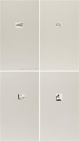 recherches 4 works by luc tuymans