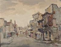 district six by gregoire johannes boonzaier