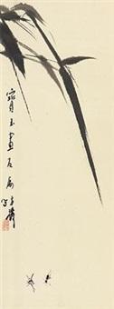 秋意 by wang xuetao