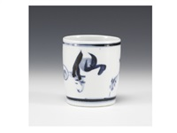 cup by kenkichi tomimoto