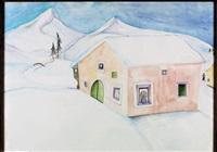la casa rosa by margherita agnelli de pahlen