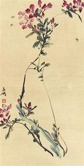 春风花影 by wang xuetao