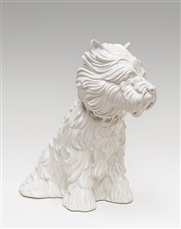 puppy, project for guggenheim by jeff koons