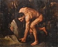 sisyphus by pietro muttoni