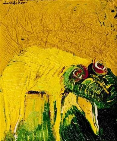 le chien crocodile by bengt lindström