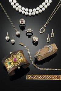 a bracelet by nagib tabbah