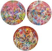 untitled (in 3 parts) by ryan mcginness