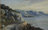 clifton and the twelve apostles by abraham de smidt