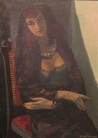 solitude by eduard baillods