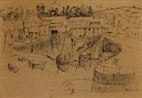 vissershawe by freida lock