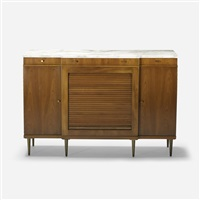 cabinet by john widdicomb furniture (co.)