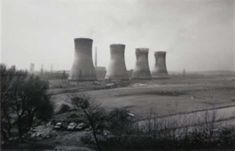 agecroft power station by john davies