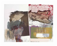 rose wrench by robert rauschenberg