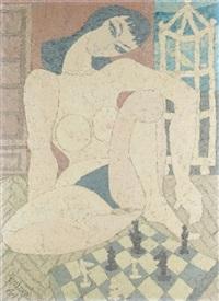 gli scacchi by lamberto camerini