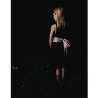 julia and thomas (in 2 parts) by sharon lockhart
