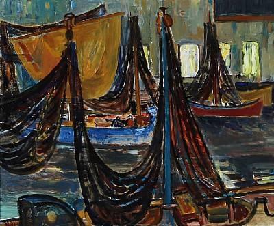 havn og seil by reidar aulie