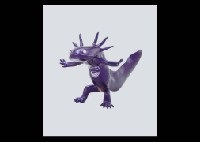 salamander-p by yuki inoue