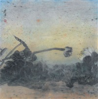 Yang xing lai auctions results artnet for Spiegel xing lai