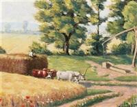 back to the farm by henri fabien